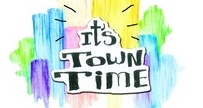It's town time!